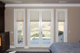 Horizontal Blinds Patio Doors Horizontal Blinds For Sliding Glass Doors Door Vertical Fabric