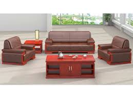 Cheap Sofa Sets Online In India Buy Holly Dark Brown Wooden Base Leather Sofa Set Online In India