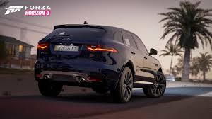 jaguar f pace jaguar f pace s forza motorsport wiki fandom powered by wikia