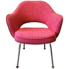 Eero Saarinen Executive Armchair Eero Saarinen Armchairs 38 For Sale At 1stdibs
