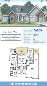 38 best traditional style house plan images on pinterest