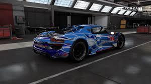 Porsche 918 Blue Flame - race fantasy u0026 originals dlk ryno workx gallery u002768 charger