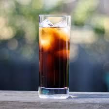 americano iced americano stuart coffee company