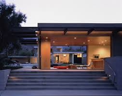 Pool House Marmol Radziner Harris Pool House