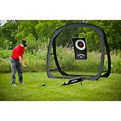 golf nets practice driving u0026 chipping at home golf galaxy
