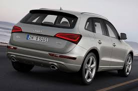 Audi Q5 2015 - 2015 audi q5 3 0t prestige quattro blue book value what u0027s my car
