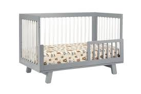 Babyletto Hudson 3 In 1 Convertible Crib Babyletto Hudson 3 In 1 Convertible Crib With Toddler Rail Review