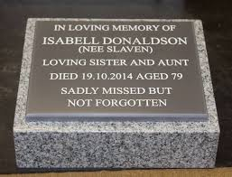 memorial plaques 123 best memorial plaques crosses and stones images on