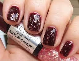revlon nail art shiny matte nail enamel in khaki satin review opi