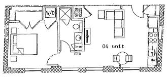 Loft Apartment Floor Plan Apartment Floor Plans 1 U0026 2 Bedroom Lofts For Rent Petersburg Va