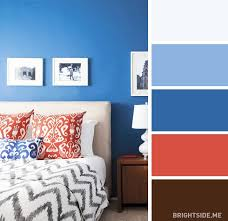 Best Color For Bedrooms The 20 Best Color Combos For Your Bedroom