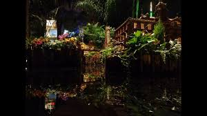 the holiday train show at the new york botanical garden 2017 youtube