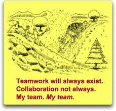 teamwork interdepartmental collaboration haiku poems haiku