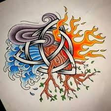 1000 ideas about four elements tattoo on pinterest tattoos