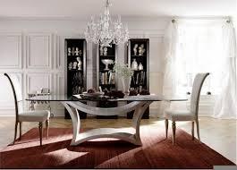 tavoli di cristallo sala da pranzo tavolo in cristallo e pietra home tavolo