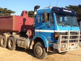 mercedes prime mover mercedes 2235 v8 6x4 primemover trucks trailers
