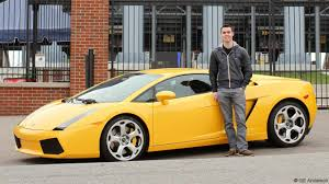 fake lamborghini vs real bbc autos how to make 1 000 a day driving cars