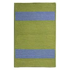 Green Outdoor Rug 8 X 10 Green Outdoor Rugs Rugs The Home Depot