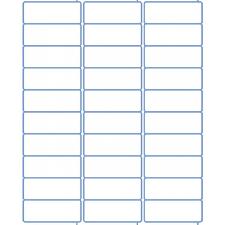address label templates 30 per sheet aiyin template source