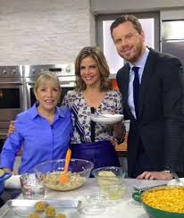 Moulton Thanksgiving Here S The Link To My Recipes From The Today Show Moulton