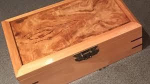 keepsake box my woodwork project keepsake box