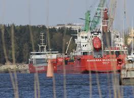 Matla Flag Vessels Under Malta Flag