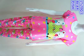 Baju Tidur sleepwear t shirt with 2 end 3 14 2020 7 40 pm