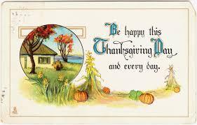 vintage thanksgiving postcards papergreat 11 22 15 11 29 15