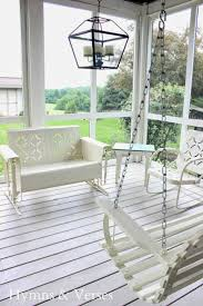 Veranda Metal Patio Loveseat Glider by 236 Best Gliders Motel Chairs Images On Pinterest Gliders Motel
