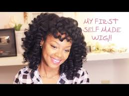 how do you curl cuban twist hair natural looking crochet braids weave cuban twist braidable