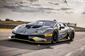 Lamborghini Huracan Grey - lamborghini huracan super trofeo evo here to reap your soul by car