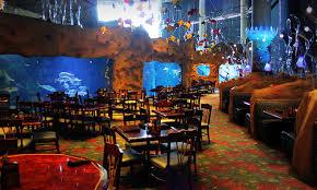 downtown aquarium denver co