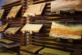 reclaimed and salvaged wood slabs furniture