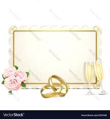 personalized wedding guest book wedding frame vector image wedding picture frame personalized