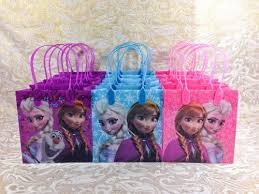 where to buy goodie bags best 25 frozen goody bags ideas on frozen party bags
