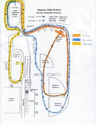Warren Michigan Map by Zaranek Stephen Directions U0026 Course Maps