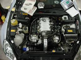 twin turbo lexus sc430