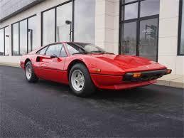 Ferrari California Navy Blue - classic ferrari 308 for sale on classiccars com 41 available