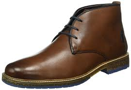rohde teramo men u0027s warm lined short shaft boots and bootees brown
