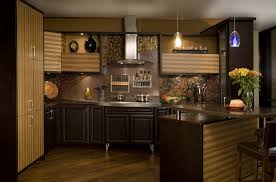 Kitchen Cabinets In Los Angeles by Kitchen Bamboo Kitchen Cabinets In Voguish Different Design With
