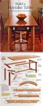 Drafting Table Woodworking Plans 966 Best Woodworking Plans Images On Pinterest Wood Projects