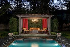 pergola curtains your complete measuring guide