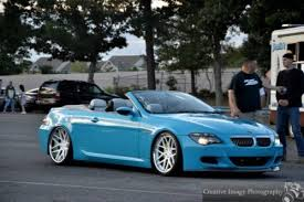 custom m6 bmw find used 2007 bmw m6 convertible custom car in wading river