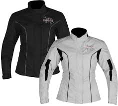 bicycle jackets for ladies nitro n 72 rebecca motorcycle jacket ladies jackets ghostbikes com