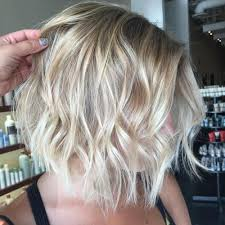 stacked bobs for curly fine hair 70 devastatingly cool haircuts for thin hair