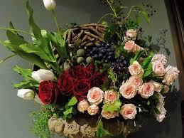 fruit flowers delivery fruit flowers naperville florist flower delivery by jmb haute