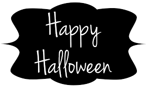 happy halloween clipart no background clipartxtras