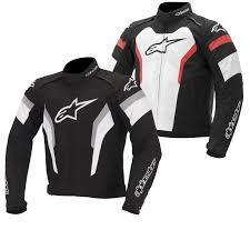 riding jackets alpinestars t gp pro short sports textile motorbike motorcycle