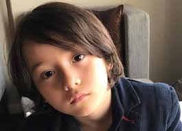 7 year old boy hair the 7 year old australian boy missing after the barcelona terror