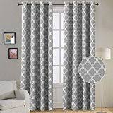 Moroccan Inspired Curtains Amazon Com 96 Inch Panels Draperies U0026 Curtains Home U0026 Kitchen